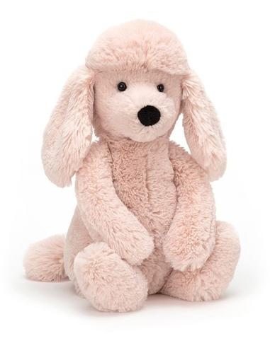 Knuffel Bashful Poodle Small