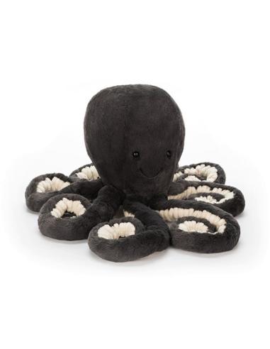 Jellycat Knuffel Inky Octopus Medium 49 CM
