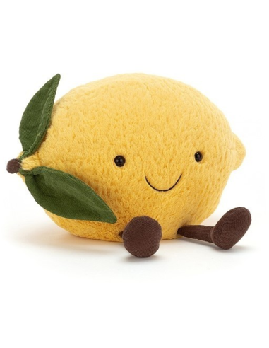 Knuffel Amuseable Lemon