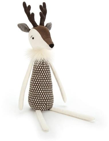 Knuffel Elegantissima Reindeer