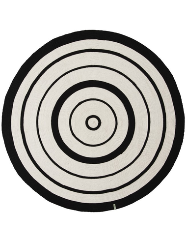 Vloerkleed Circle