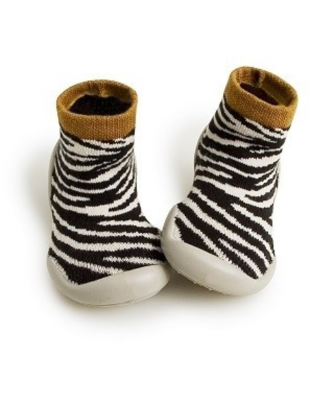 Collégien Slof Zebra