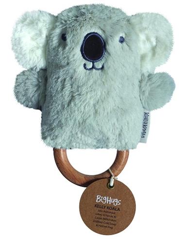 Rammelaar Kelly Koala