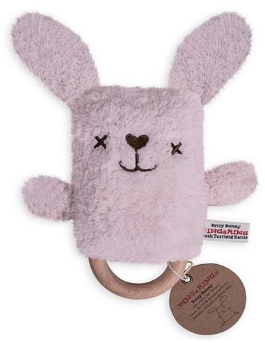 Rammelaar Bonnie Bunny Roze
