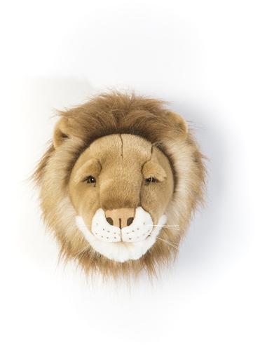 Dierenkop Leeuw