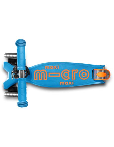 MAXI Aqua Oranje + LED