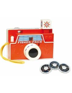 Camera met 3 Discs