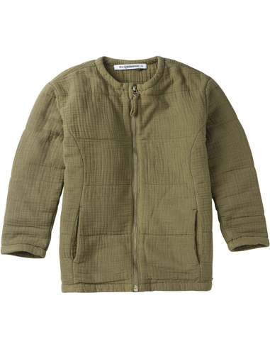 Jacket Laurel Oak