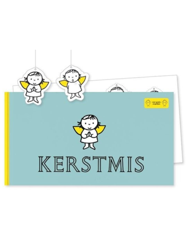 Kerstmis Dick Bruna 0+