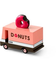 Candyvan Donut
