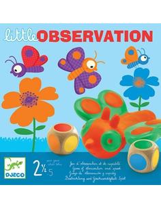 Spel Little Observation