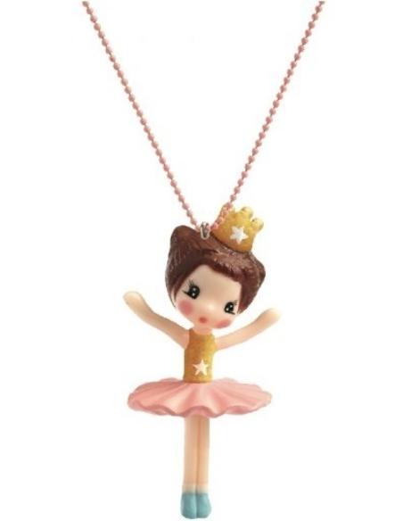 Ketting Ballerina