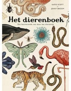 Het dierenboek 6+