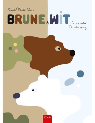 Brune & Wit 3+