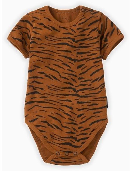Romper print Tiger