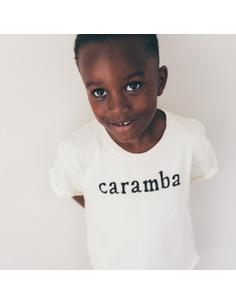 T-shirt Caramba