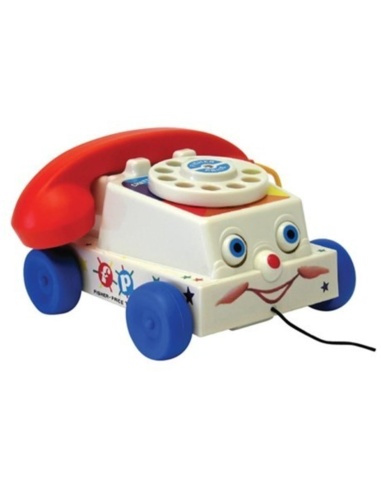 Kwebbel Telefoon