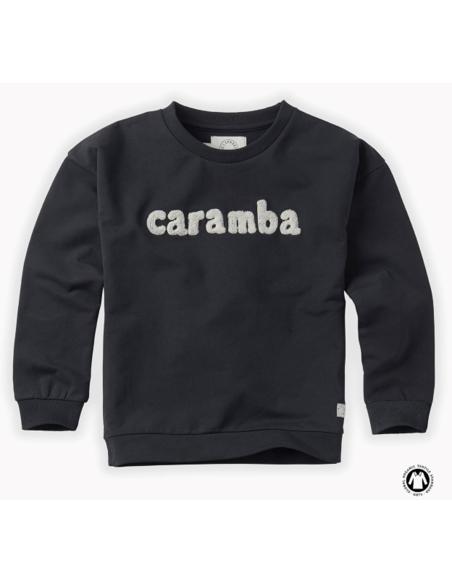 Sweatshirt Caramba