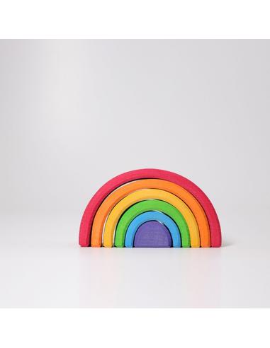 Regenboog Primair Medium