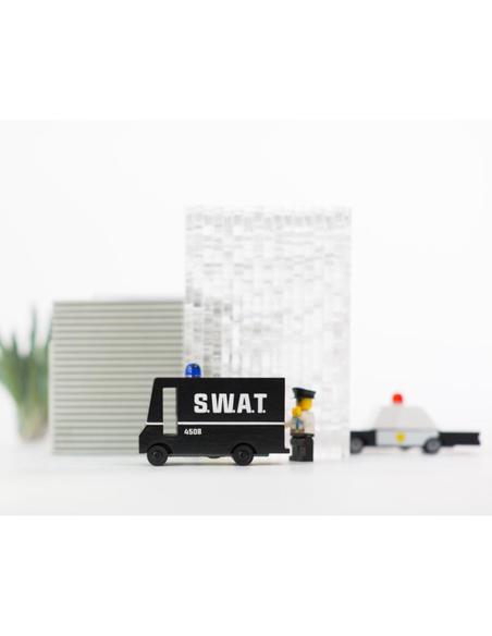 Candyvan SWAT