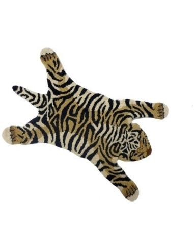 Vloerkleed Flying Tiger Small