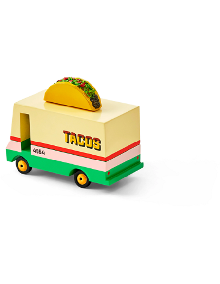Candylab Toys Candyvan Taco