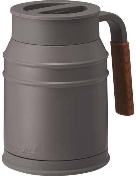 Thermobeker 400 ML Bruin