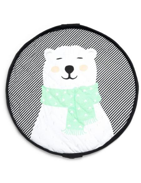 Speelkleed Soft Polar Bear