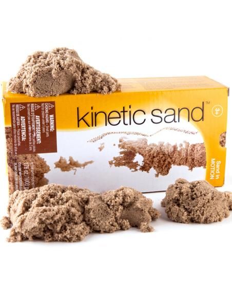 Vormpjes Kinetic Sand