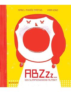 Abzzz... een alfabet 4+