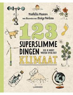 123 superslimme dingen die je moet weten over het klimaat 8+