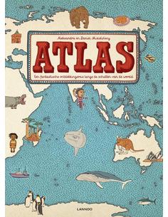 Atlas 6+