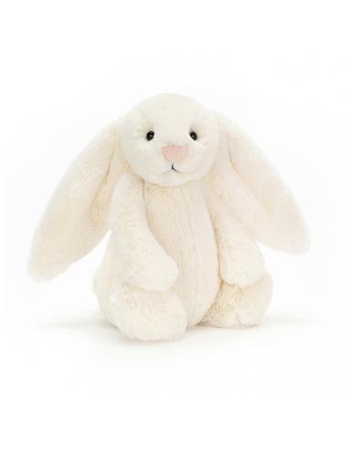 Jellycat Knuffel Bashful Cream Bunny Medium