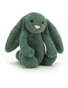 Knuffel Bashful Forest Bunny Medium