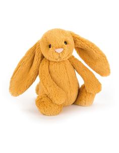 Knuffel Bashful Saffron Bunny Small