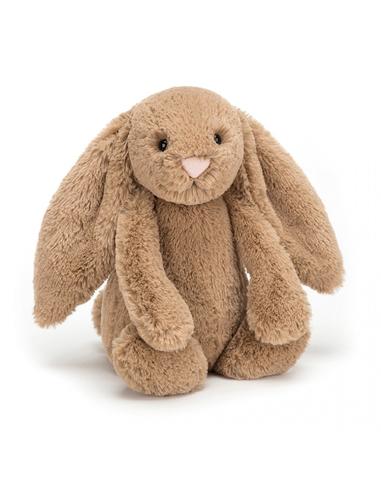 Knuffel Bashful Biscuit Bunny Medium
