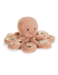 Knuffel Odell Octopus Medium 49 cm