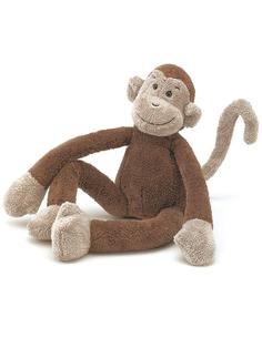 Knuffel Slackajack Monkey Small