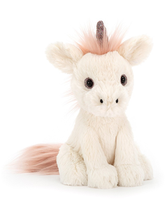 Knuffel Starry-Eyed Unicorn