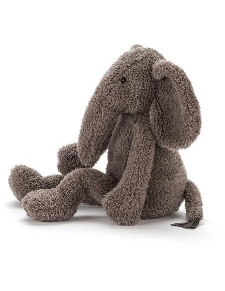 Knuffel Slackajack Elephant Small