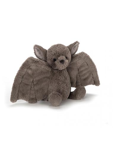 Knuffel Bashful Bat Small