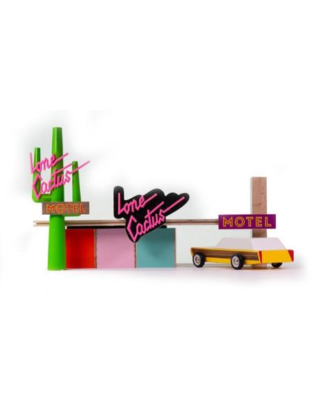 Lone Cactus Motel