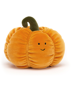 Knuffel Vivacious Vegetable Pumpkin