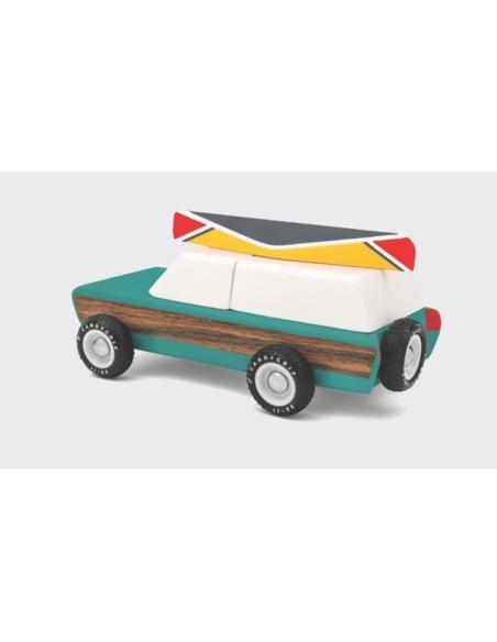 Candylab Toys Pioneer Aspen