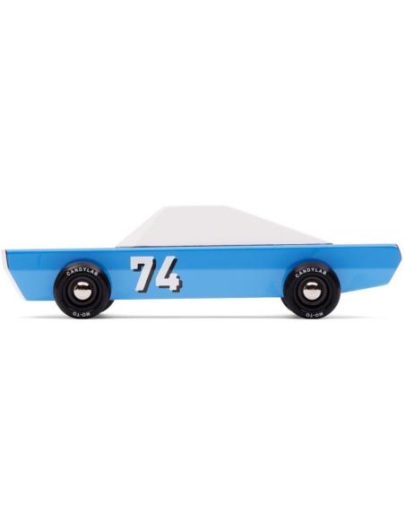 Blu74 Racer