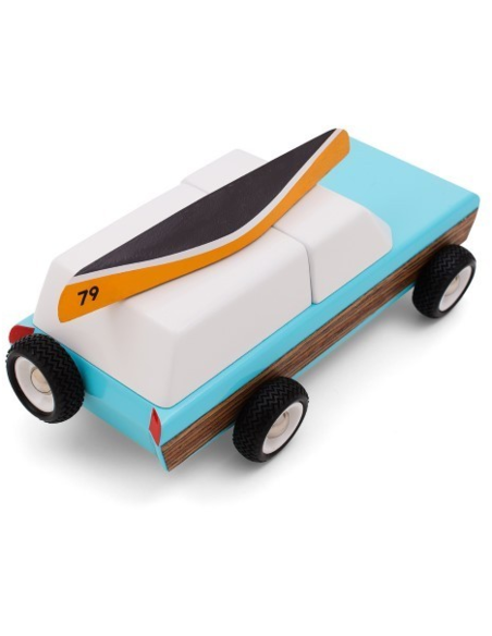 Candylab Toys Pioneer