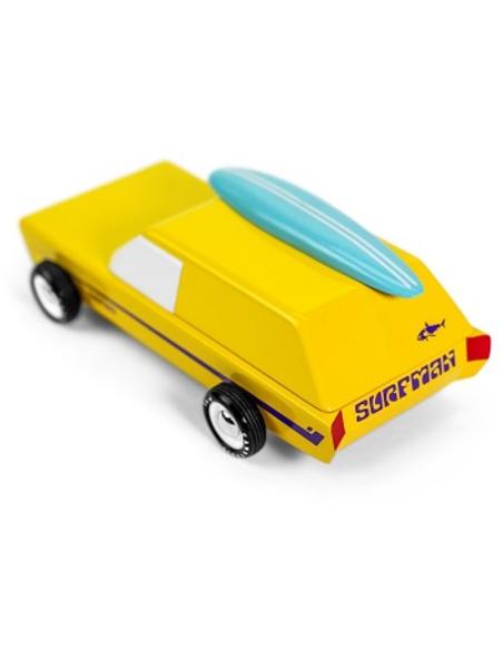 Candylab Toys Surfman
