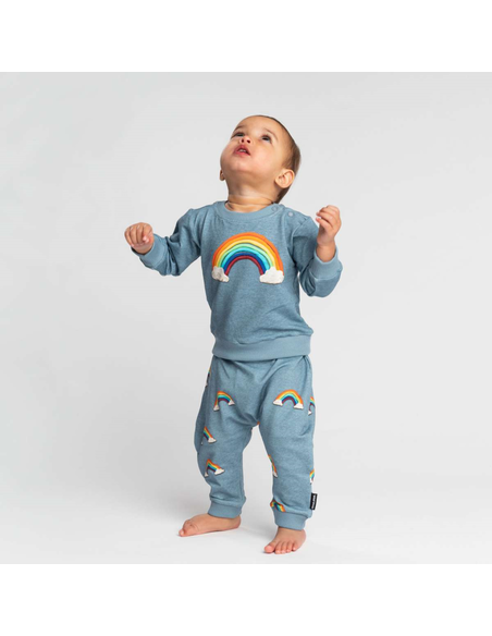 Sweater Babies Clay Rainbow
