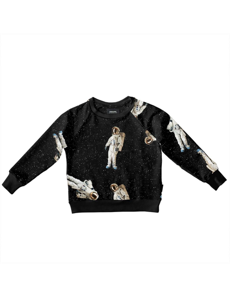Sweater Kids Astronauts in Space