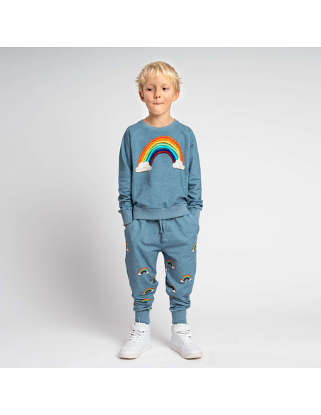 Sweater Kids Clay Rainbow